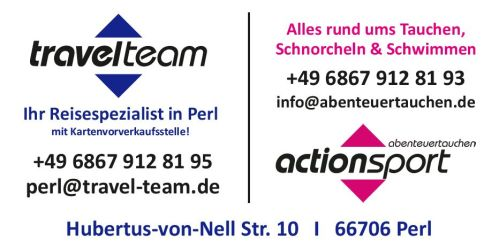 Travelteam & Actionsport